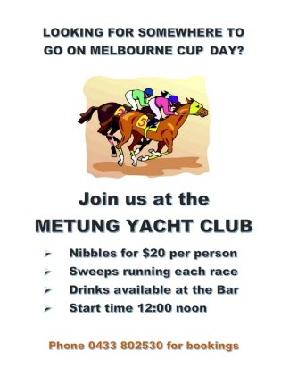 Melbourne Cup Day 2019